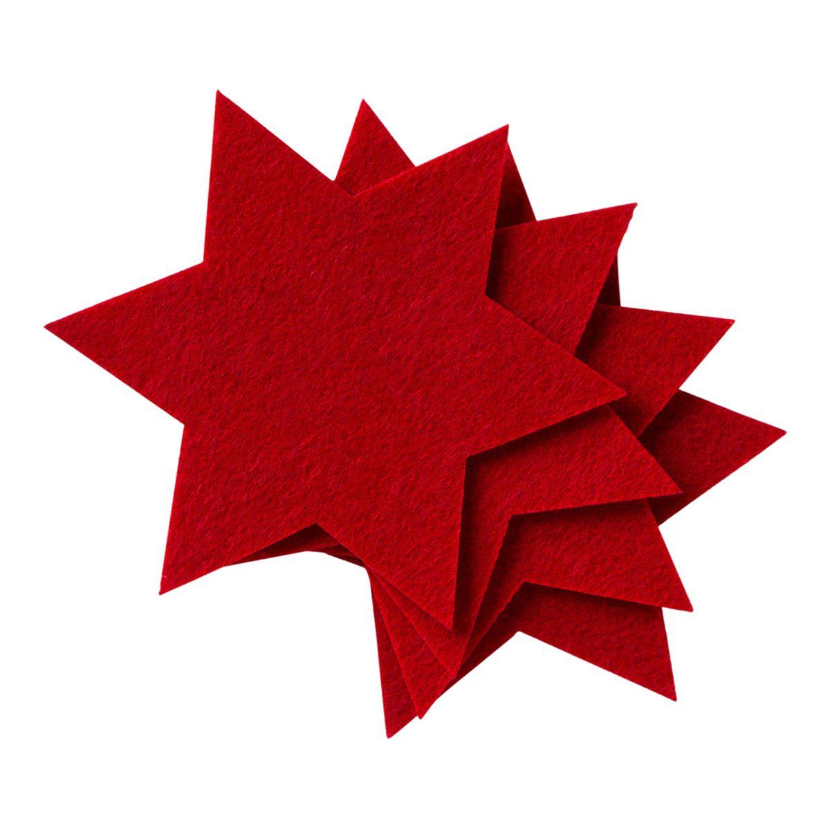 Juego X4 Posavasos De Fieltro Estrella Sky Por El Corte Ingles