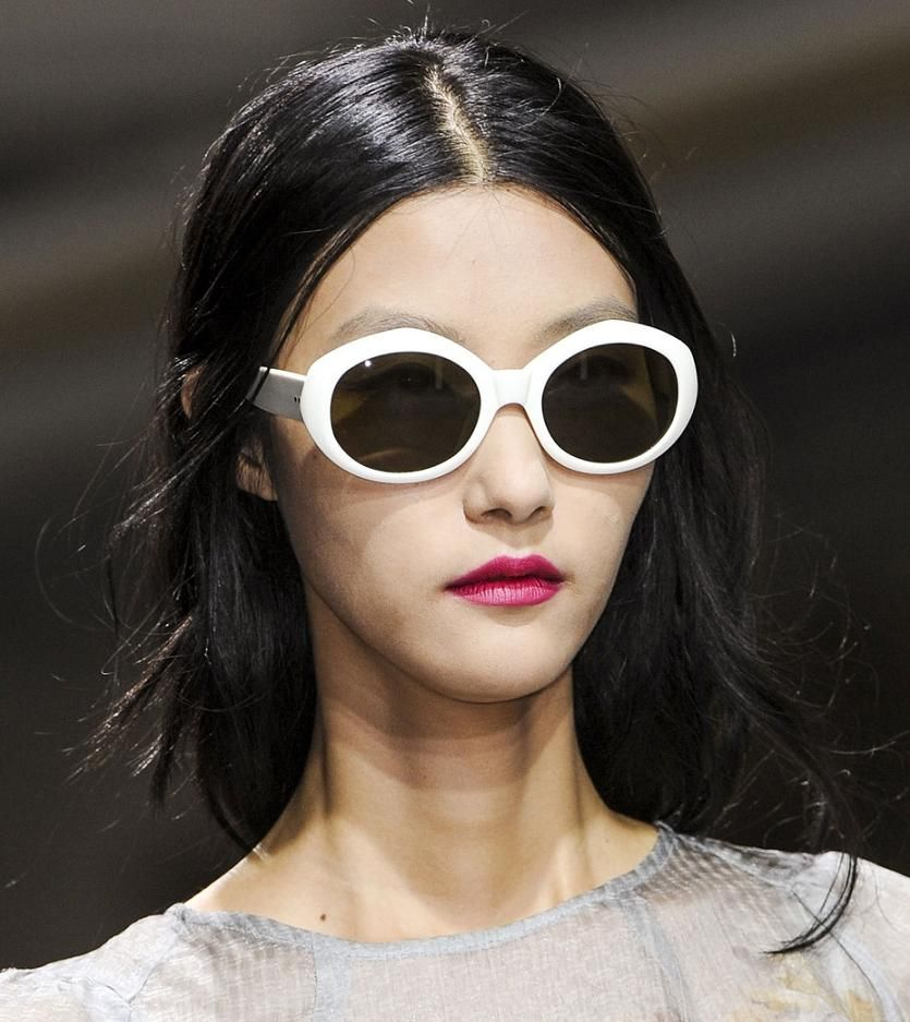 6626862f06c4 Dries Van Noten Spring 2013 Sunnies