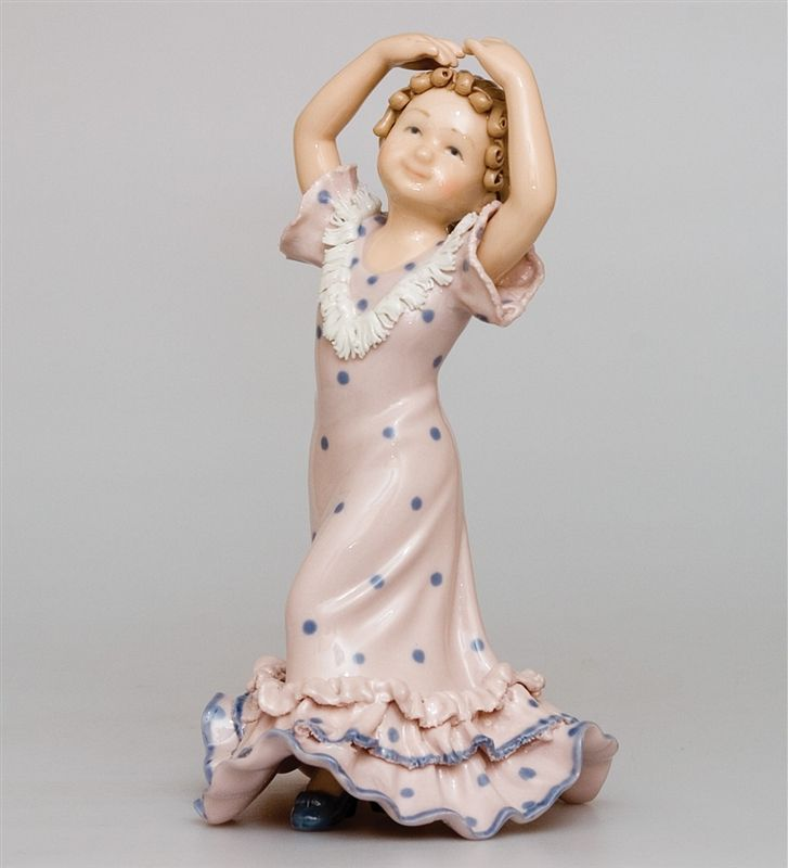 Картинки статуэтки пляшущих девочек, открытки