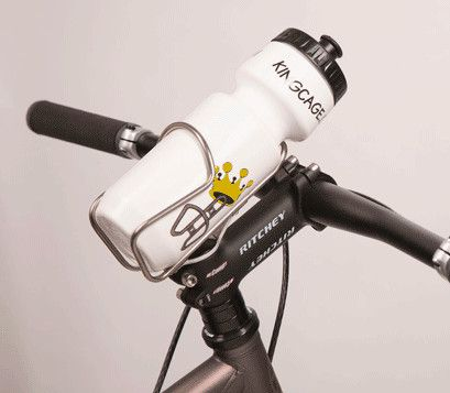 Top Cap Mount Cap Bike Mounting