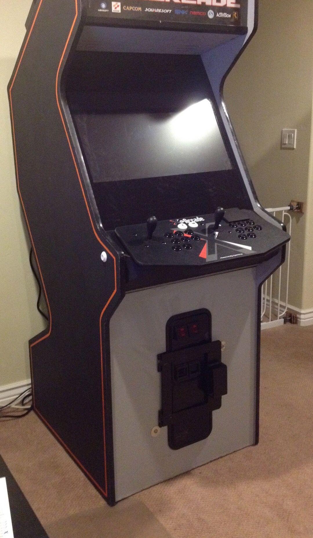 Xgaming Customer Shot: X Arcade Joystick In Action: #xarcade #xgaming