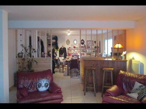 10 astuces syst me de verin diy fausse verri re s paration pour pi ce sans percer youtube. Black Bedroom Furniture Sets. Home Design Ideas