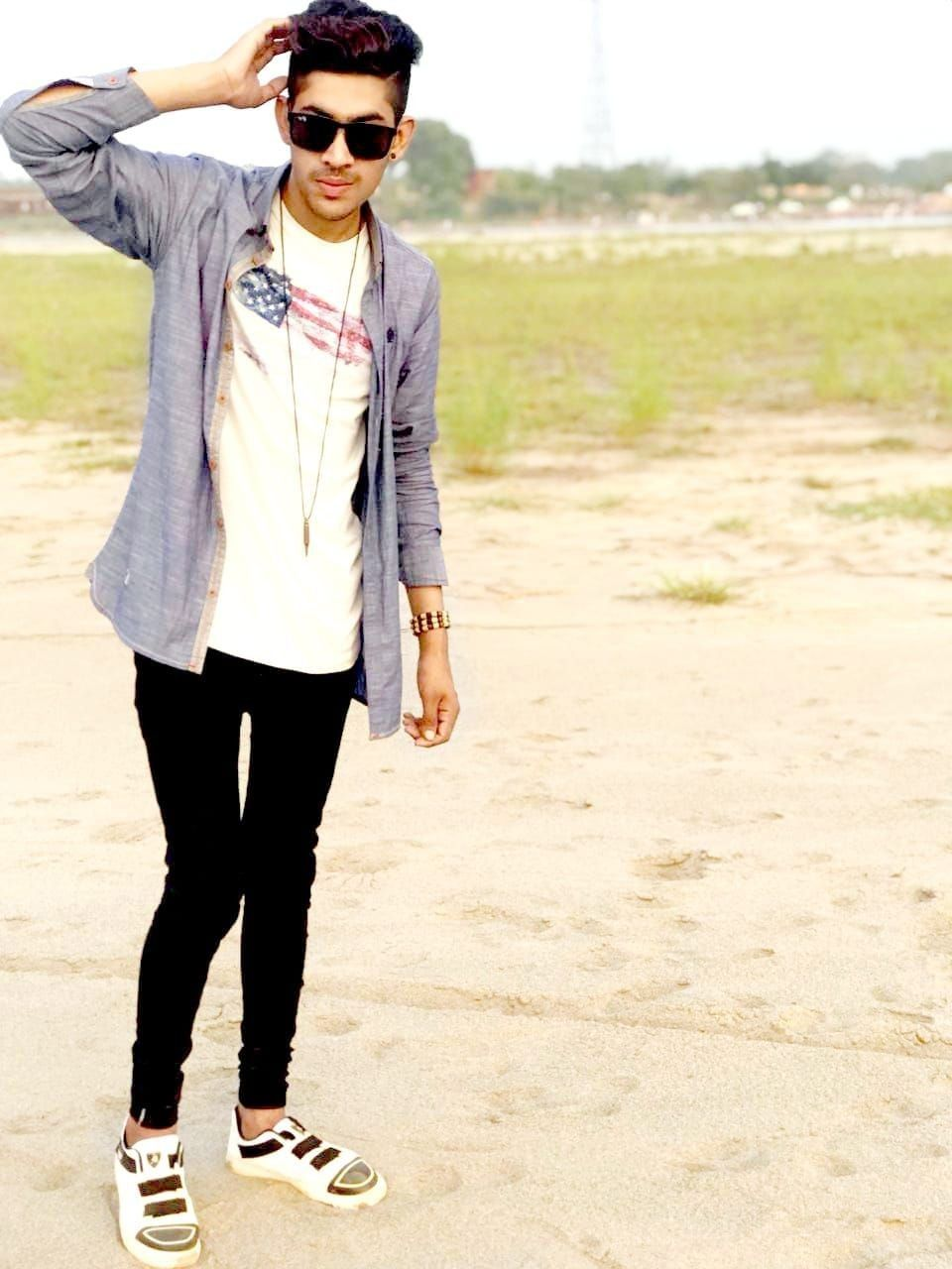Model stylish boy pictures