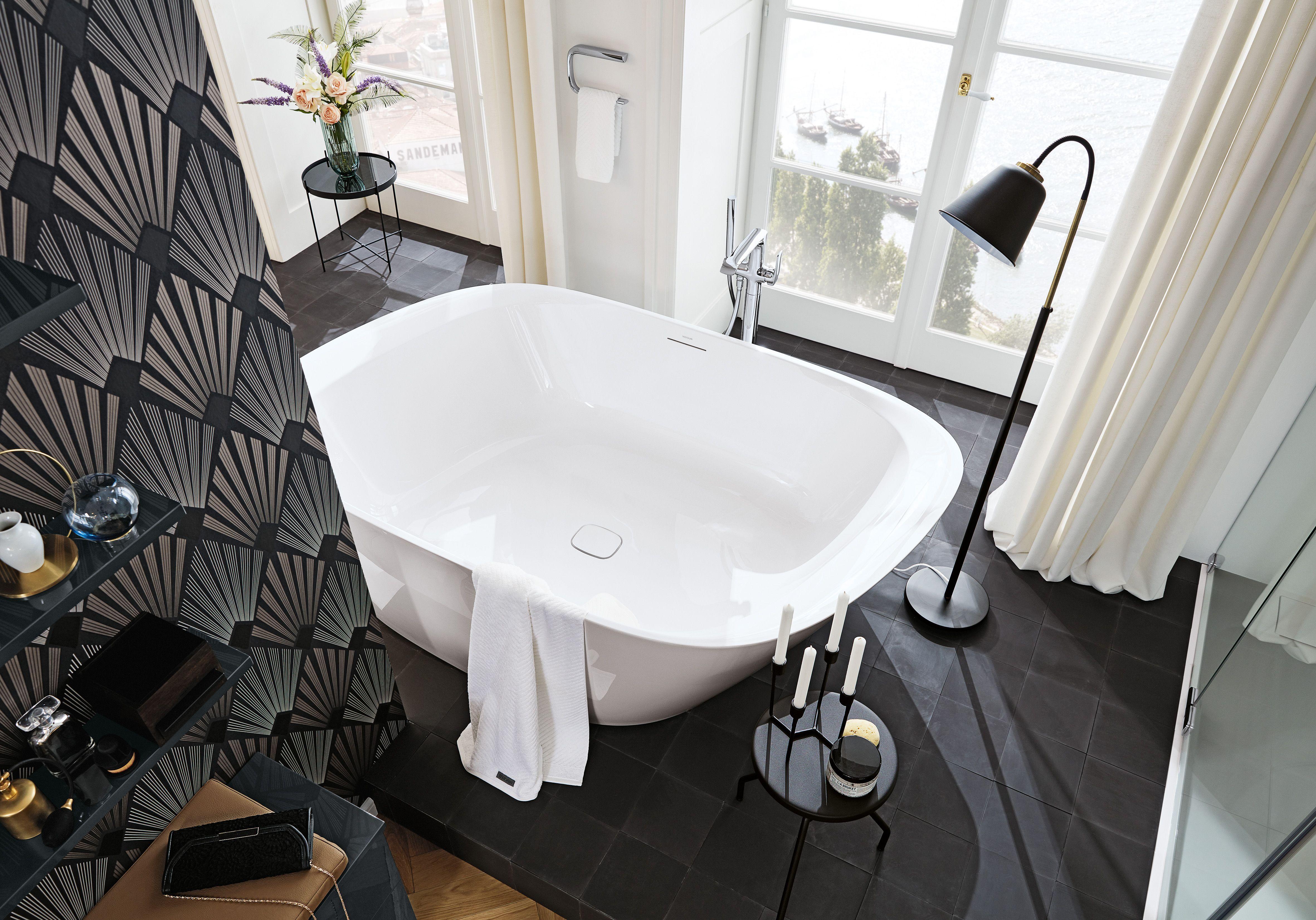 Badezimmer Einrichten 13 Uberraschende Ideen Das Haus Badezimmer Baden Einrichtung