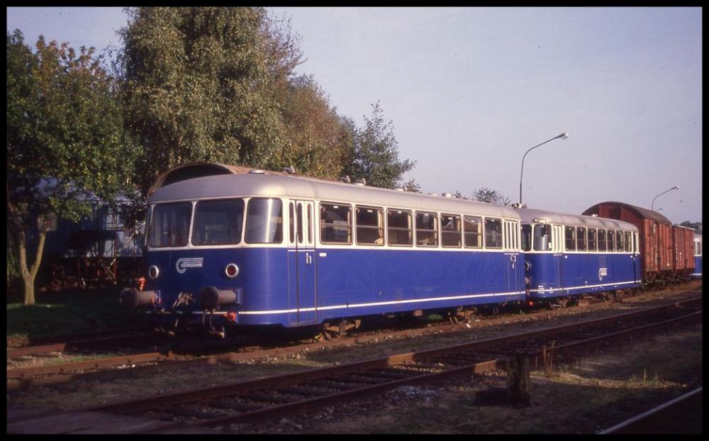 Teutoburger wald eisenbahn