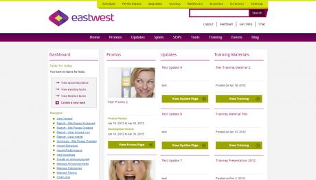 Eastwest Bank Call Center Portal H2 Software Call Center Portal Insurance