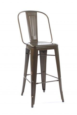 Marais a bar stool things i want pinterest bar stool stools and bar - Marais counter stool ...