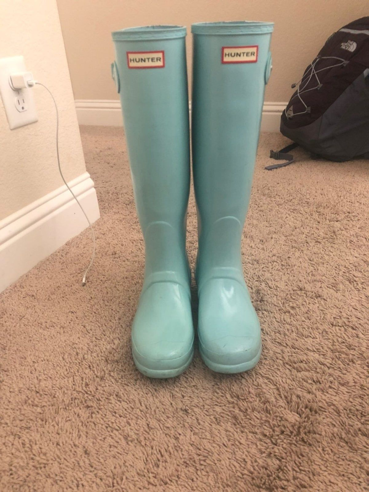Hunter Rain Boots (With images) | Hunter boots, Boots