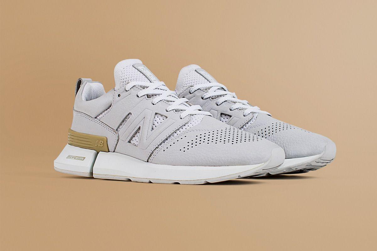 5a2fc2e143e03 New Balance Launches R_C1 Tokyo Design Studio Sneaker | Shopping ...