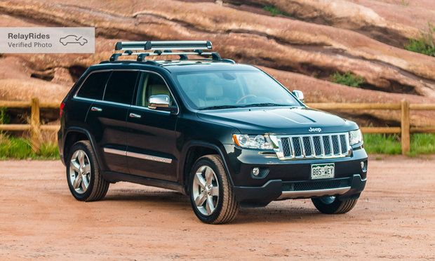 Jeep Grand Cherokee Rental In DENVER, CO U2014 Turo