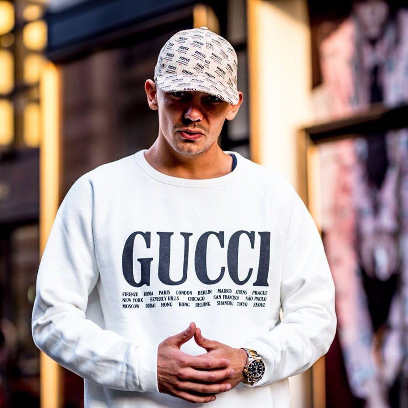 Pin von Roberta Daniela auf Rapper in 2019 | Deutsch rap