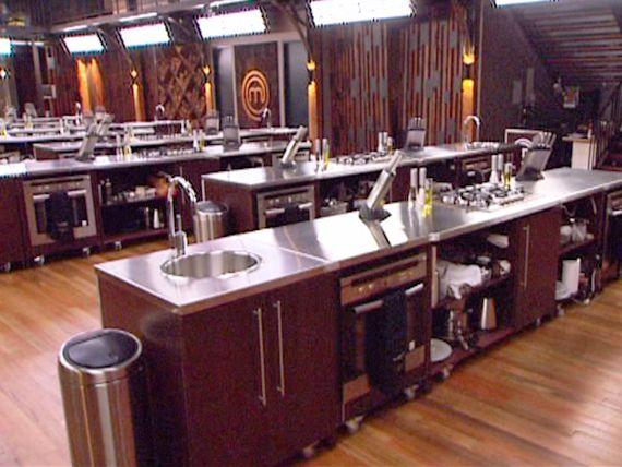 Inside the MasterChef Kitchen   MasterChef Australia ...