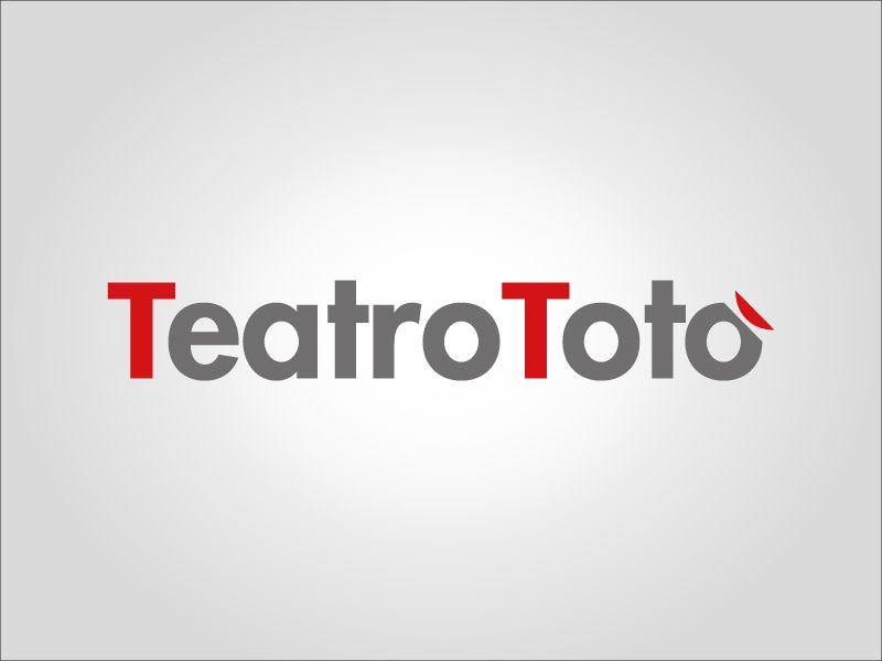 Logo Design: Teatro Totò