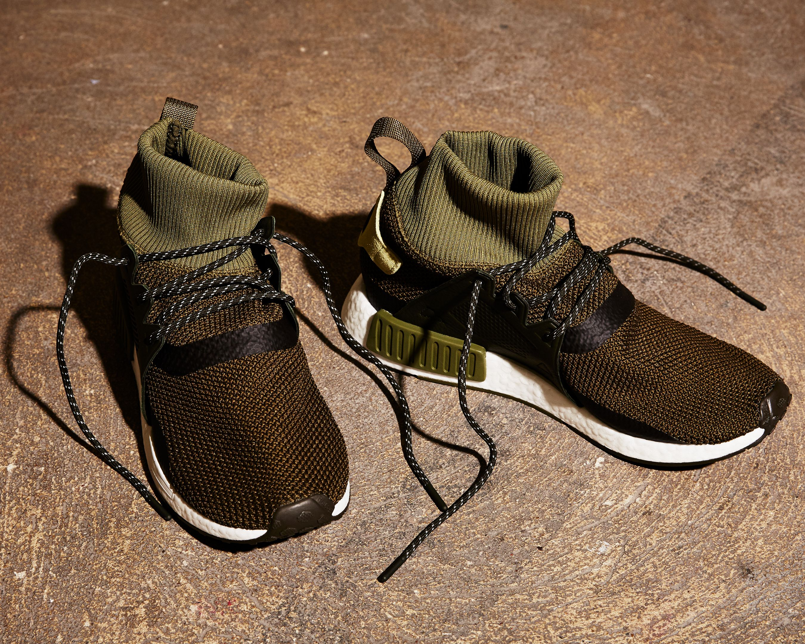 adidas nmd xr1 winter green