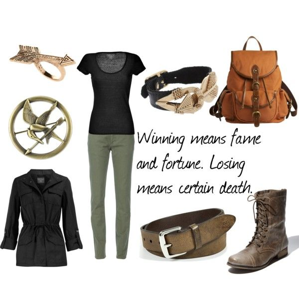 Katniss everdeen in the arena katniss everdeen polyvore and katniss everdeen in the arena by favourite fictional fashions on polyvore solutioingenieria Gallery