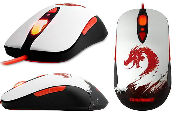 STEELSERIES GUILD WARS 2 GAMING MOUSE WINDOWS 8.1 DRIVER