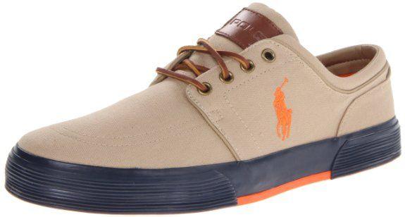 b051b34d2314 Amazon.com  Polo Ralph Lauren Men s Faxon Low Sneaker  Shoes