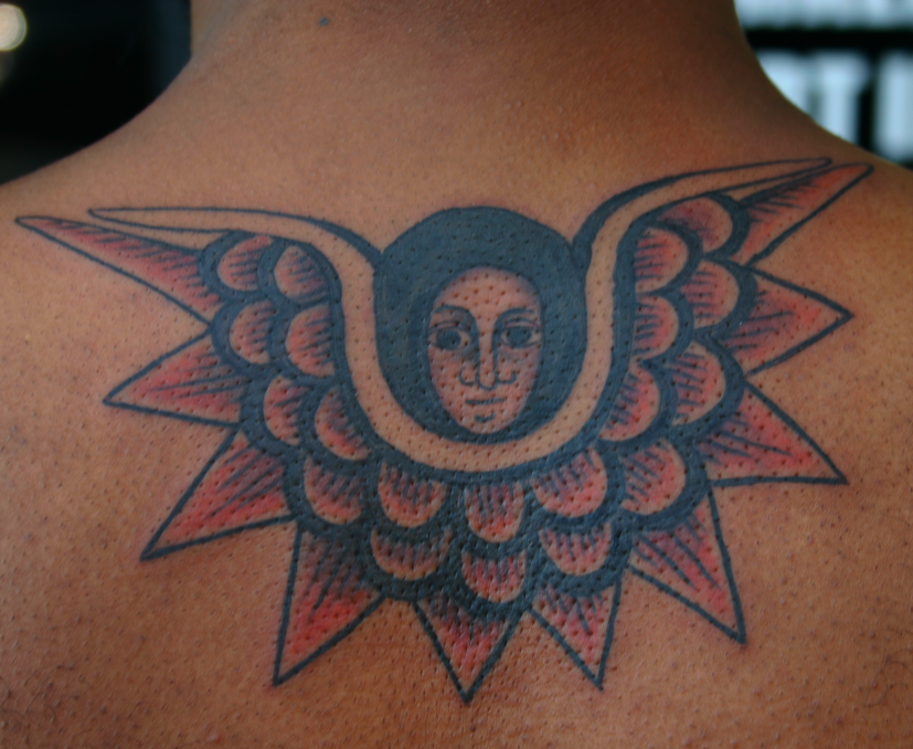 Ethiopian Design Tattoos Design Polynesian Tattoo