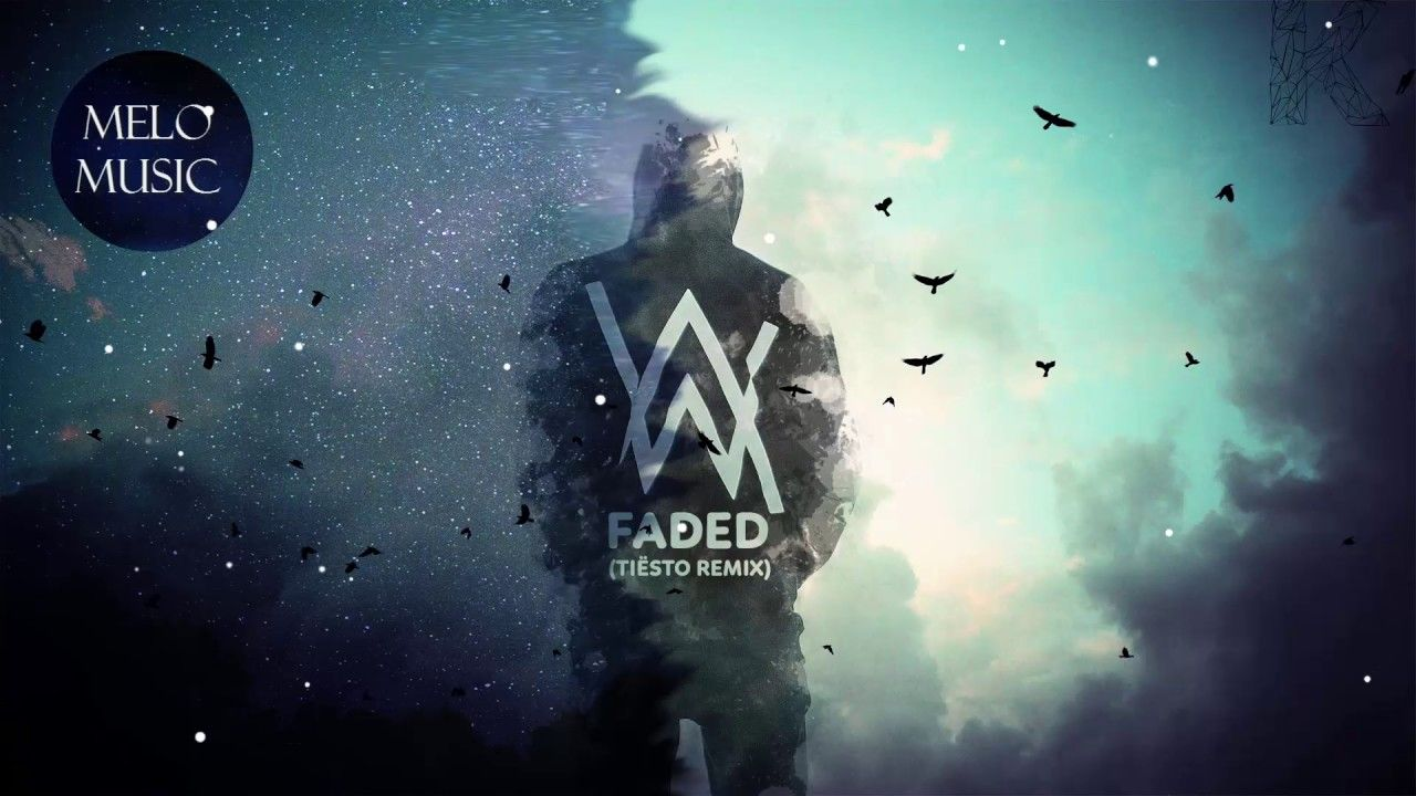 Alan Walker Faded Remix Ncs Walker Wallpaper