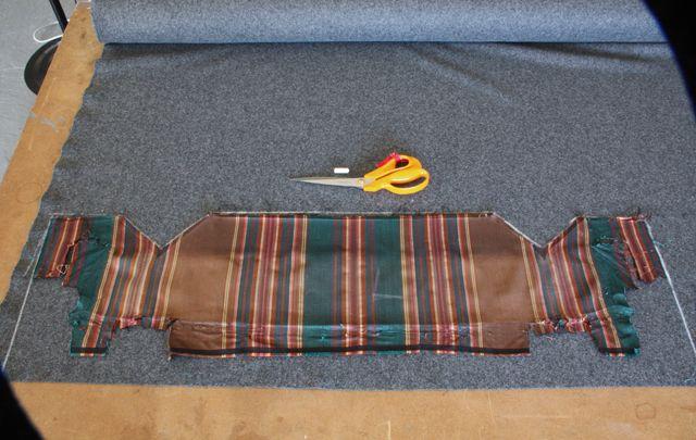 Howtodeupholsterawingbackchair 22 Upholster