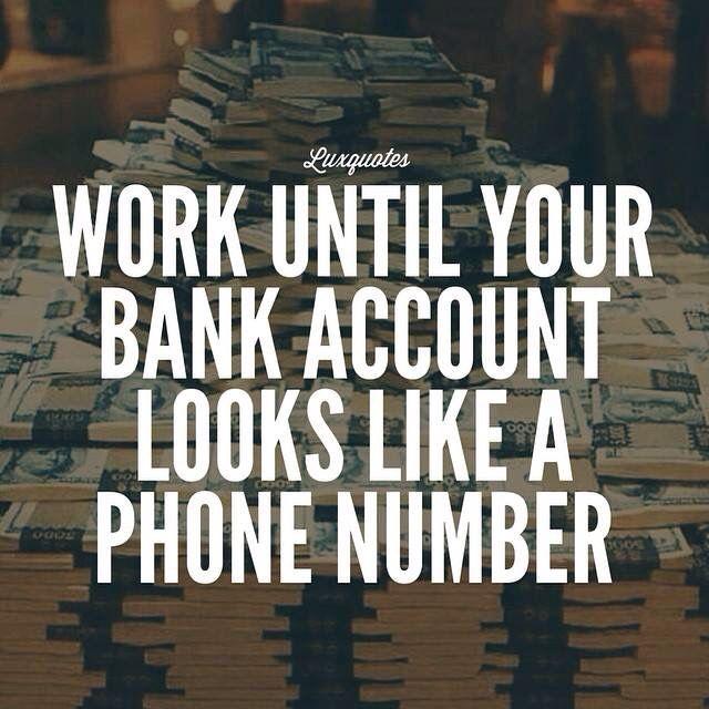 Exceptional Motivation .