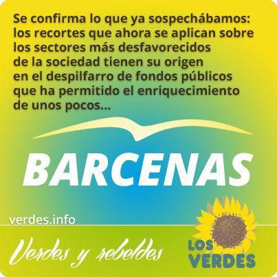 """365 días de la """"Querella Bárcenas"""""""
