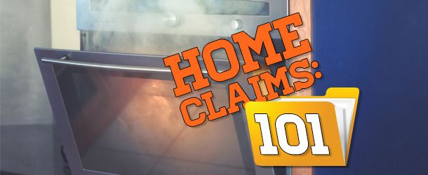 Be Prepared Should The Worst Happen Understand Home Claims 101