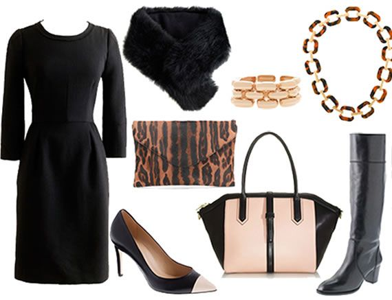 Dress For Funeral