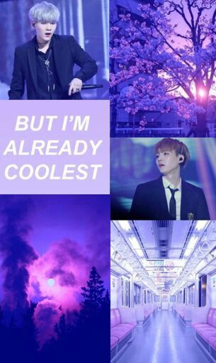 BTS || Suga || Min Yoongi || Aesthetic || Wallpaper