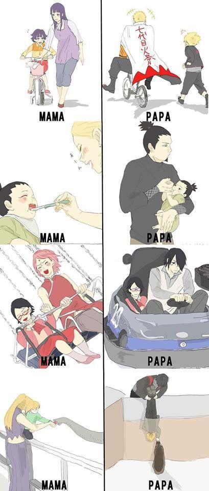 Mado akira asexual reproduction