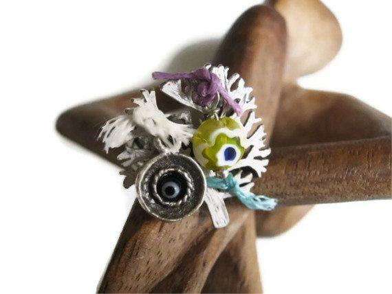 Wish Tree Ring1 by INDAJEWELLERY on Etsy, $18.90