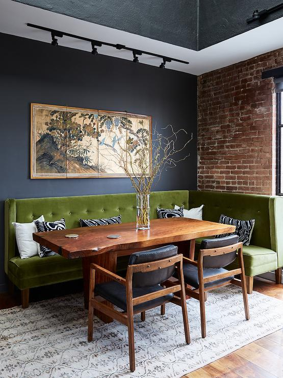 How to Craft a Beautiful Breakfast Nook