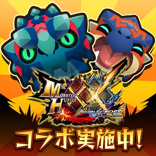 Monster Hunter Stories v1.0.50 Mod Apk