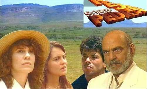 Pedra sobre Pedra (1992)