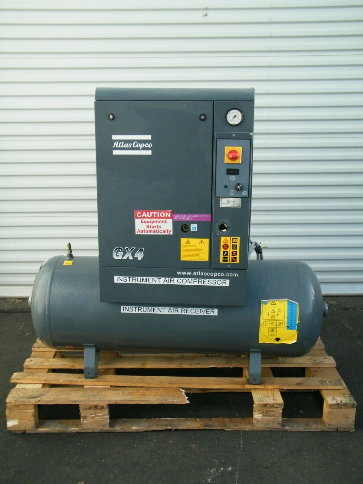 Sullair Compressor in 2020 Compressor, Air compressor
