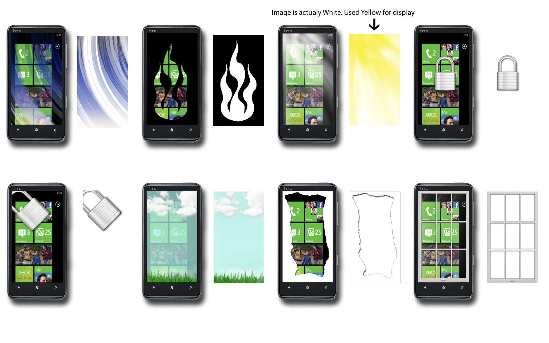 Windows phone wallpapers best windows phone 7 wallpapers - Download Transparent Wallpapers For Windows Phone 7 Gallery