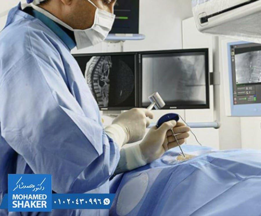 ما هي الأشعة التداخلية هي أحد طرق العلاج الطبي الدقيق المعتمد على التوجيه بأساليب التصوير الطبي مثل الأشعة السينية أو الأشعة المقطعية أو الرنين المغنا Doctor