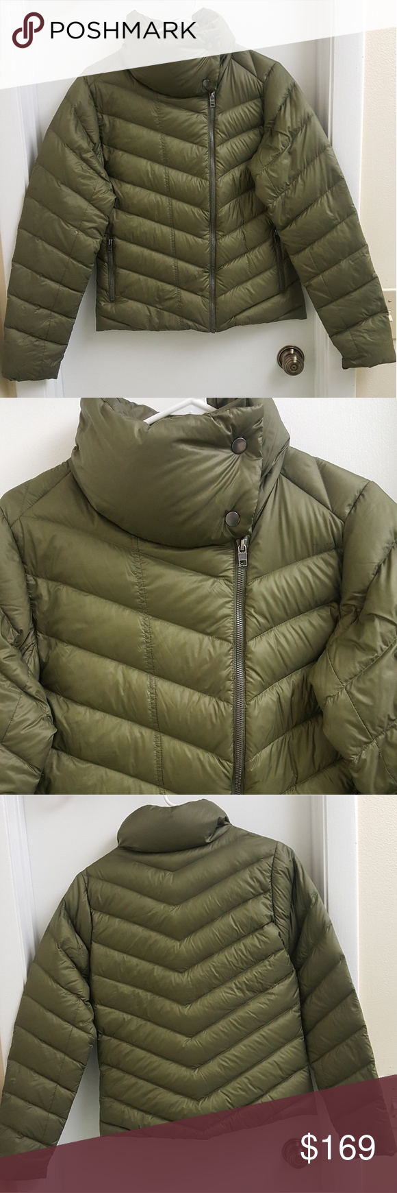 super cute Patagonia Prow Down puffer jacket Clothes