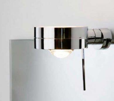 Top Light Spiegelanklemmleuchte Lens Fix Led Lampe Badezimmerspiegel
