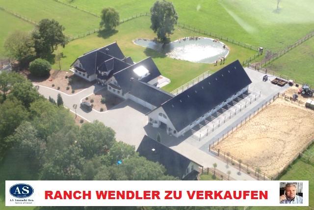*Michael Wendler*  In 46539 Dinslaken, Luxus-Anwesen (Ranch) von Michael Wendler auf 98000 qm Land zu verkaufen! http://www.as-makler.de/html/_46539_dinslaken__michael_wend.html
