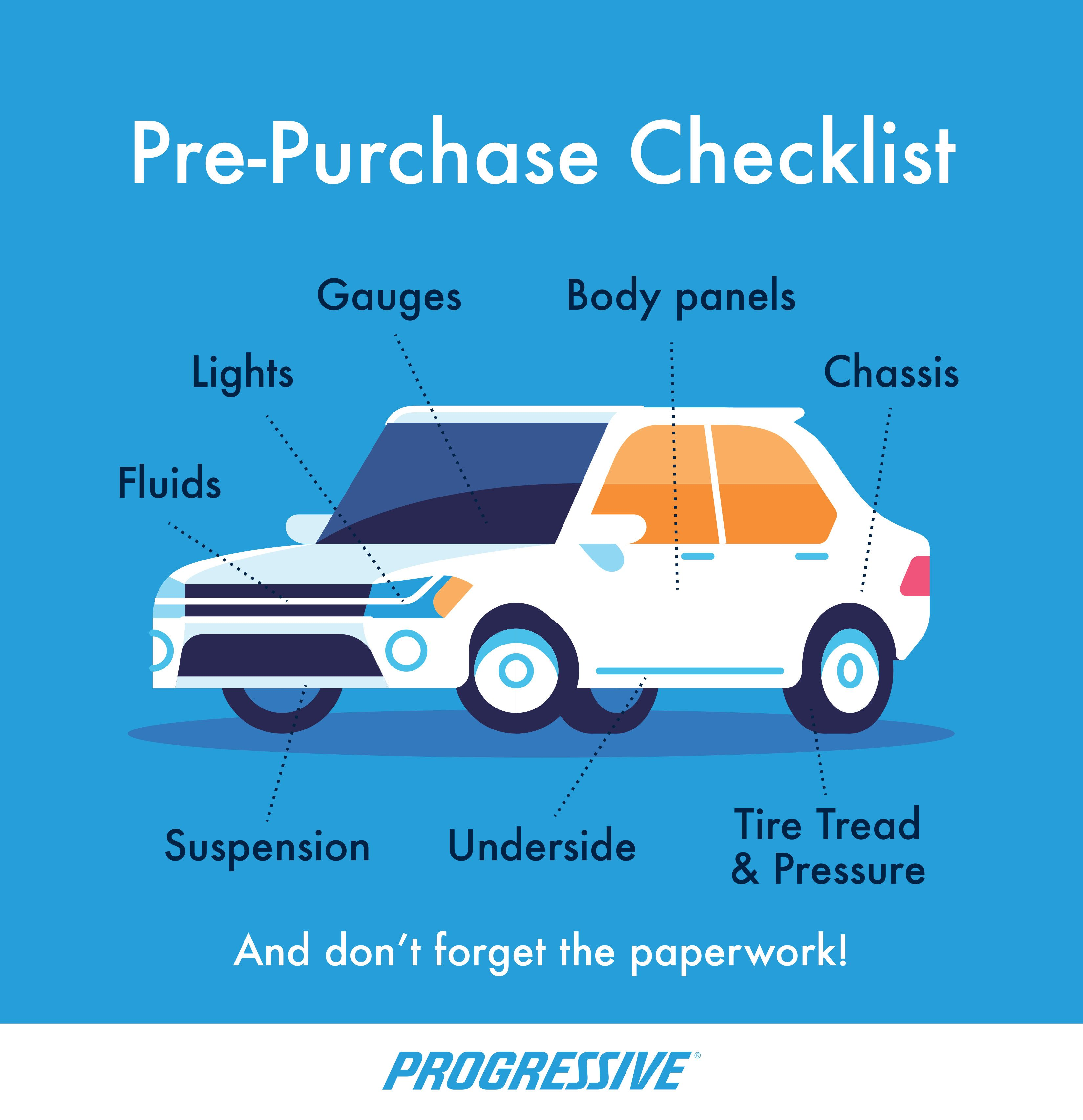 The Importance Of A Pre Purchase Inspection Car Care Car Care