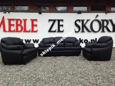 Puchacz Rozplyn Sie 100 Skora Kolory 5761809897 Oficjalne Archiwum Allegro Sectional Couch Sectional Decor