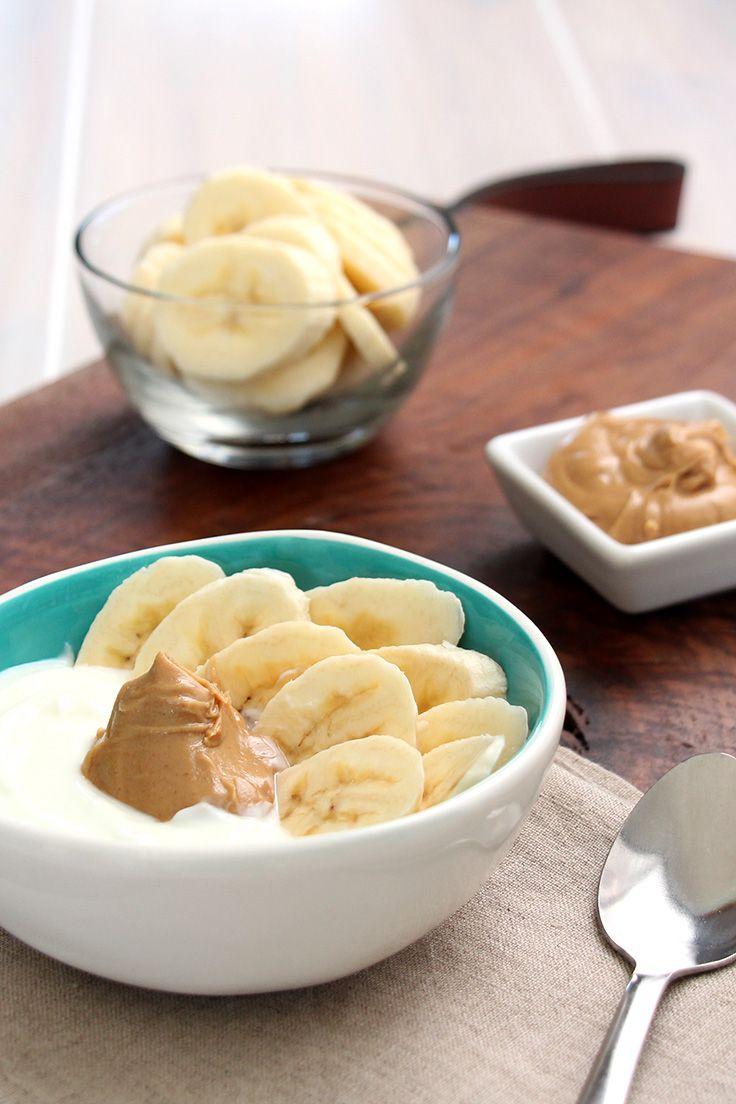 Breakfast Greek Yogurt Bowls