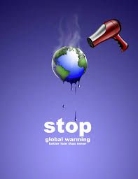 Save Earth From Pollution Posters