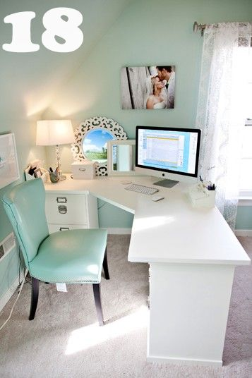 1000 images about office on pinterest l shaped desk desks and diy desk chic corner office desk