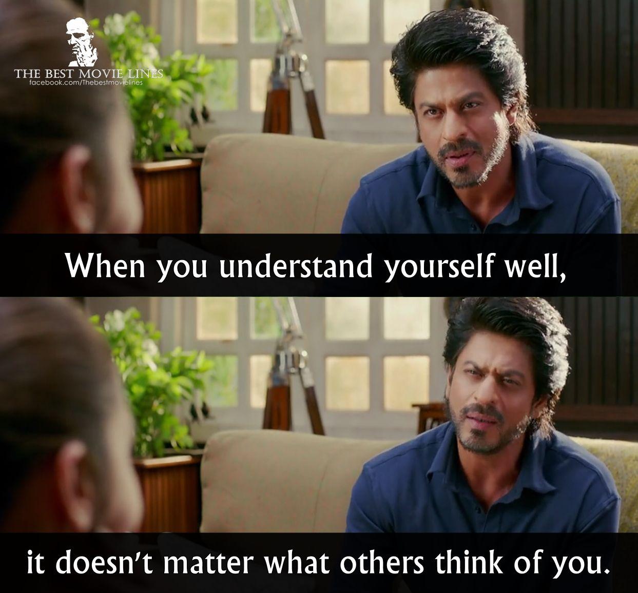 Short Sweet I Love You Quotes: Dear Zindagi (2016) Shah Rukh Khan Alia Bhatt