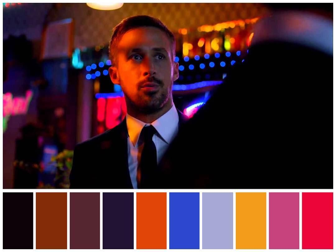 "ly God Forgives"" 2013 •Directed by Nicolas Winding Refn"
