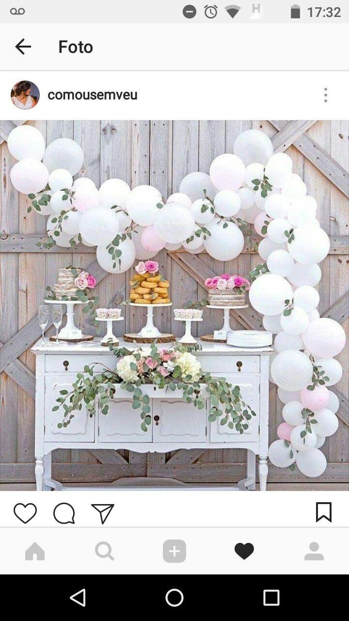 Pin by Kamila Czarnecka on urodzinki | Pinterest | Decoration ...