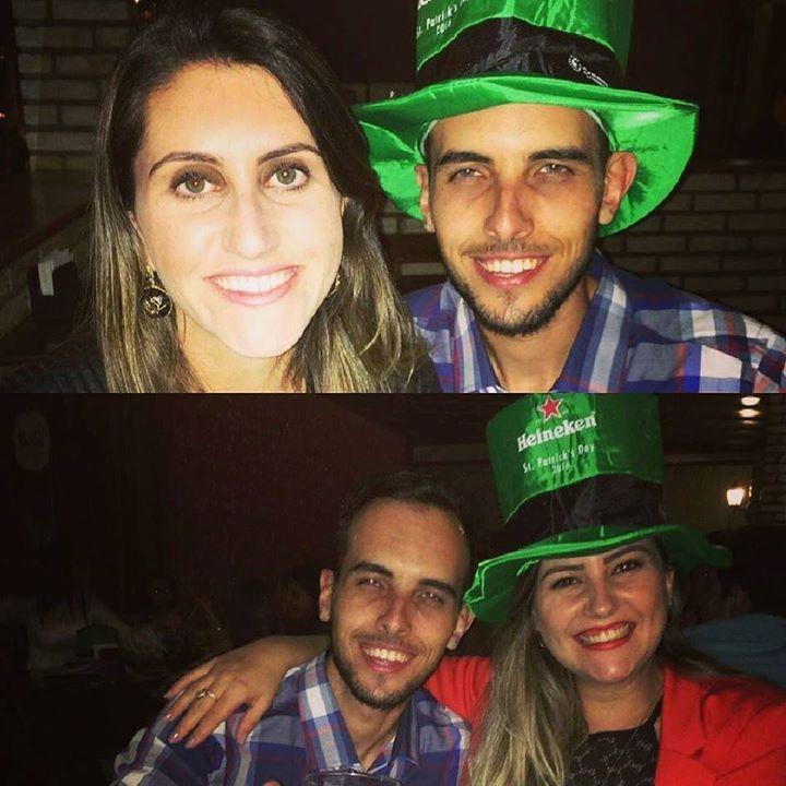 Happy Birthday  St. Patrick's Day Fora de época... #BelgiumPub #BarDeSempre #BomComoSempre #27anos #27years #ViniEAsMulheres #FarolBaixo by vinifelter http://ift.tt/1TKLUOy