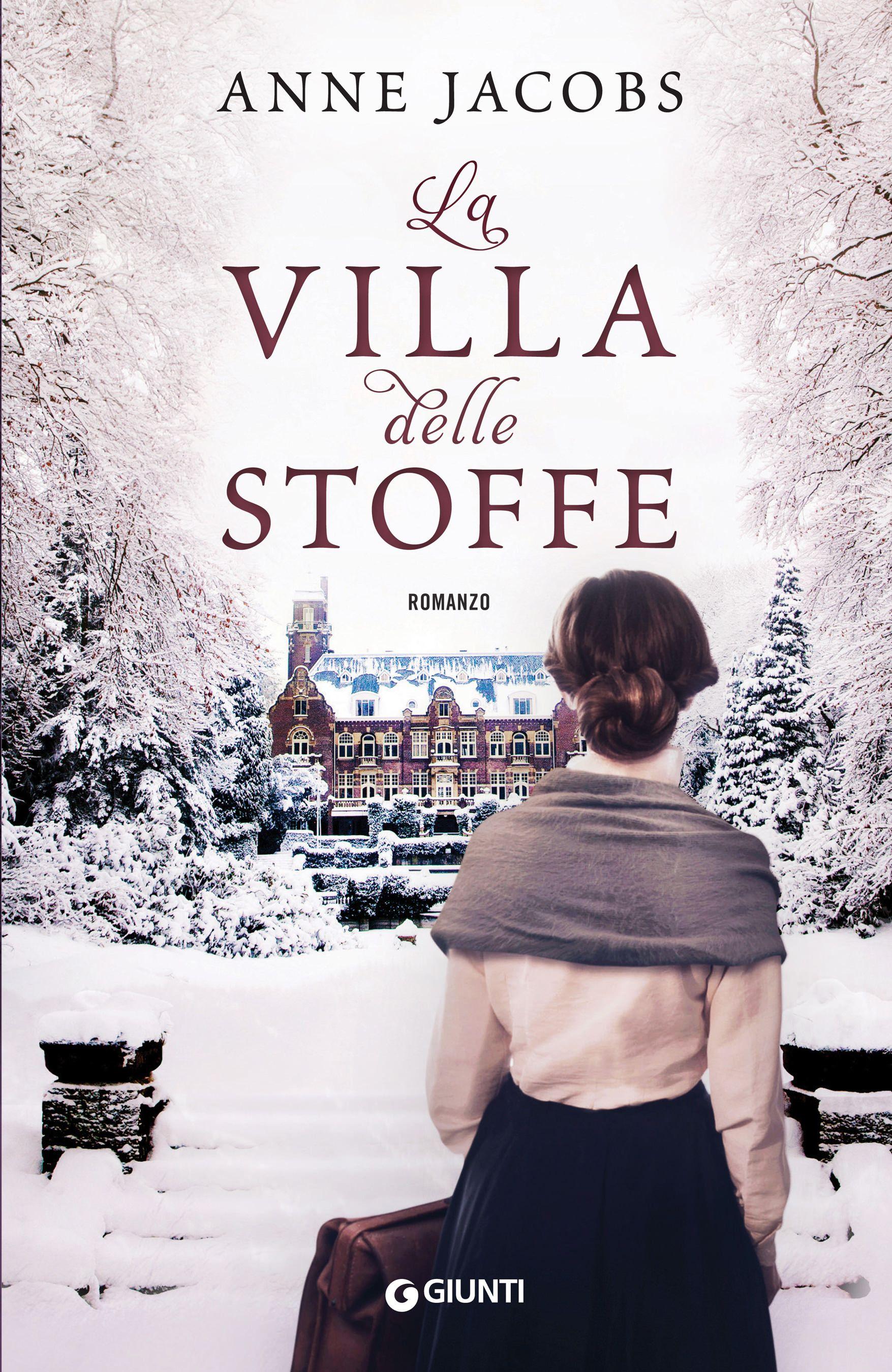 villa delle stoffe è un eBook di Jacobs, Anne pubblicato da Giunti ...